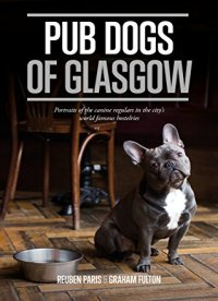 Pub Dogs of Glasgow